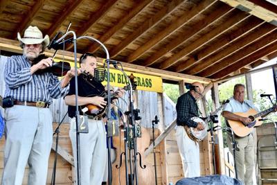 Family ties: Brandon Basin Bluegrass celebrates 24 years