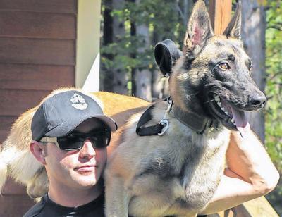 State Police lose K-9 partner