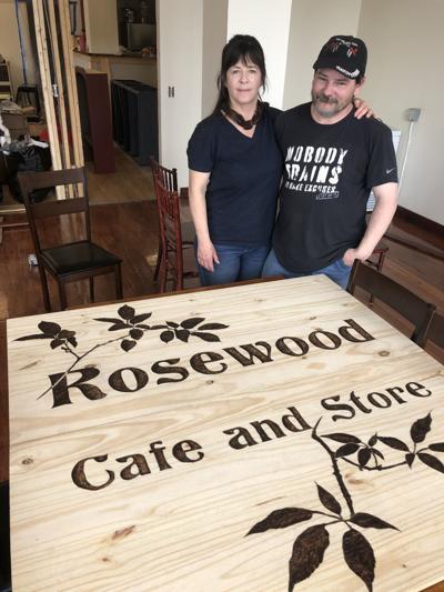 Rosewood Cafe photo