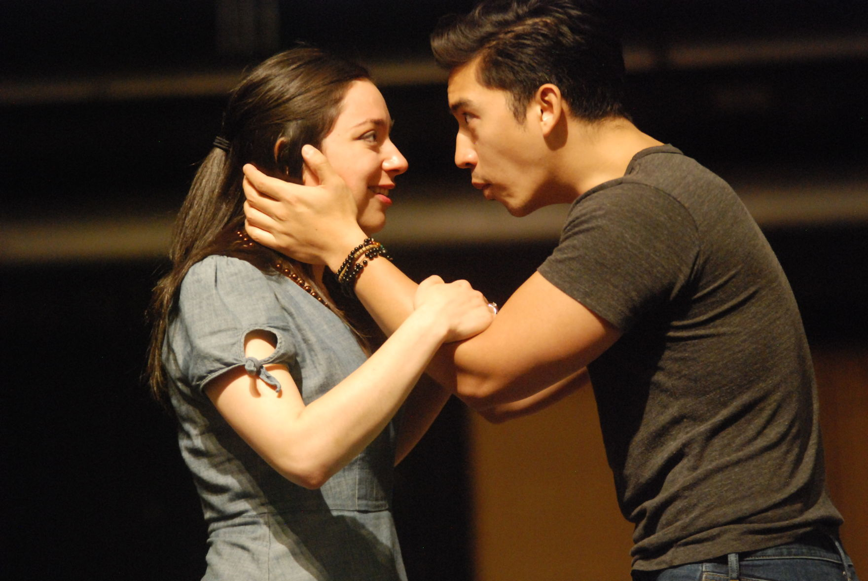 'The Fantasticks': World's longest-running musical takes on a Weston flavor