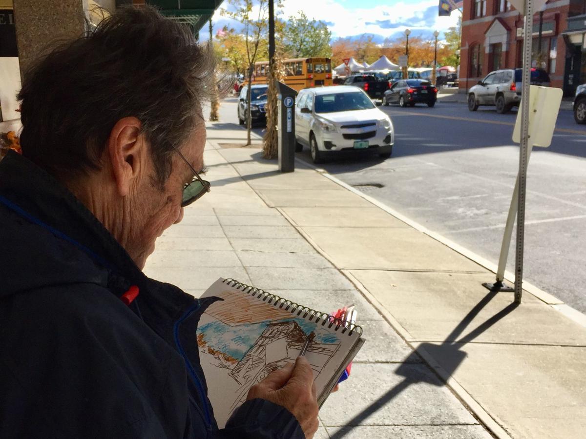 'Draw Rutland' Day makes its debut