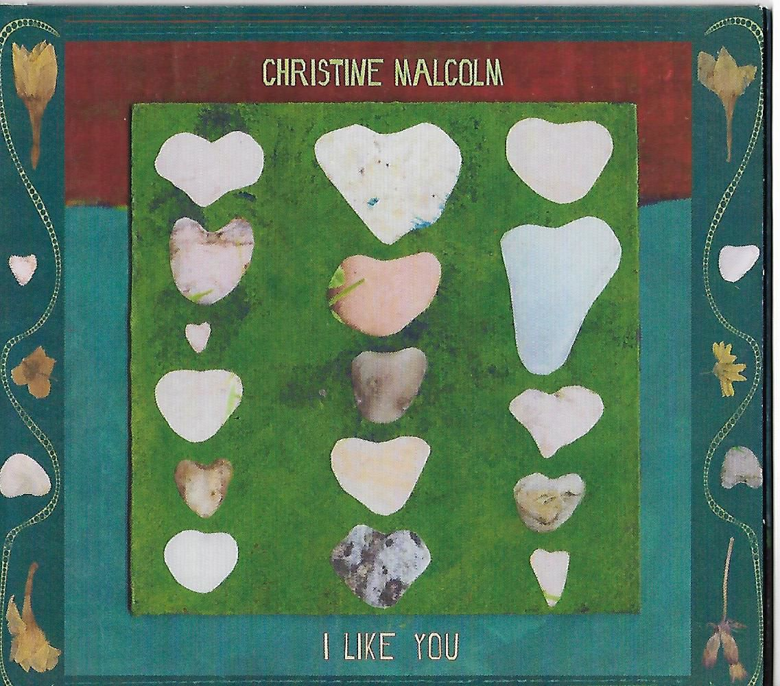 Christine Malcolm 2