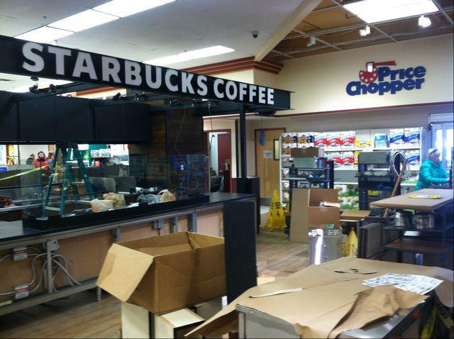 Starbucks Coming To Price Chopper In Bennington Barre Rutlandherald Com
