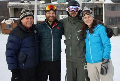 Bolton Valley resort back in the DesLauriers' hands