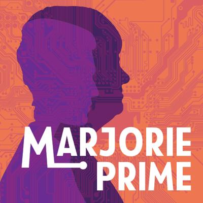Marjorie Prime Logo