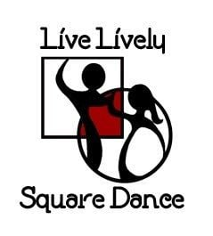 Live Lively Square Dance