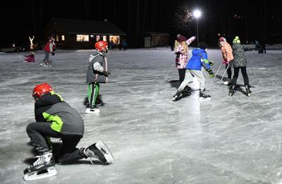 Proctor Skating Rink