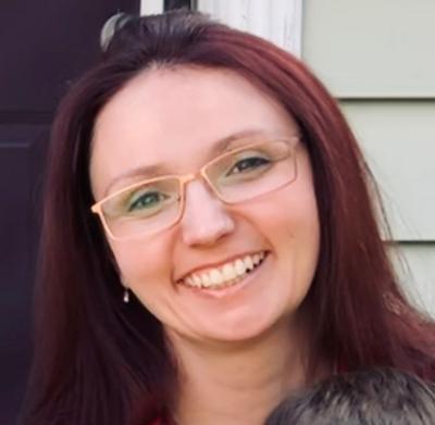 Kirsten Hathaway