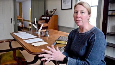 Talking Pictures: Lesley Herzberg