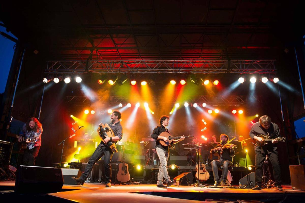 New World Festival: 26 years celebrating our Irish, Scottish and French roots