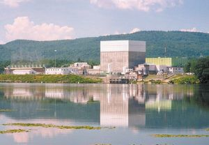 Vermont Yankee's fuel move is still on hold