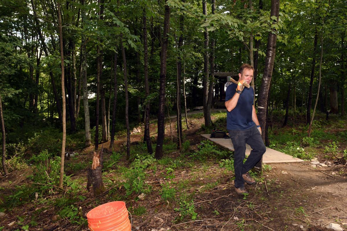 Pine Hill Partnership creates new skills track