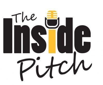 The Inside Pitch logo