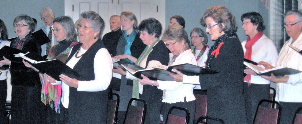 Trillium Hospice Chorus of Rutland