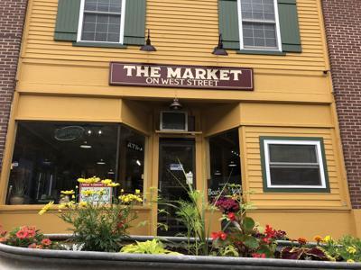 Market on West Street