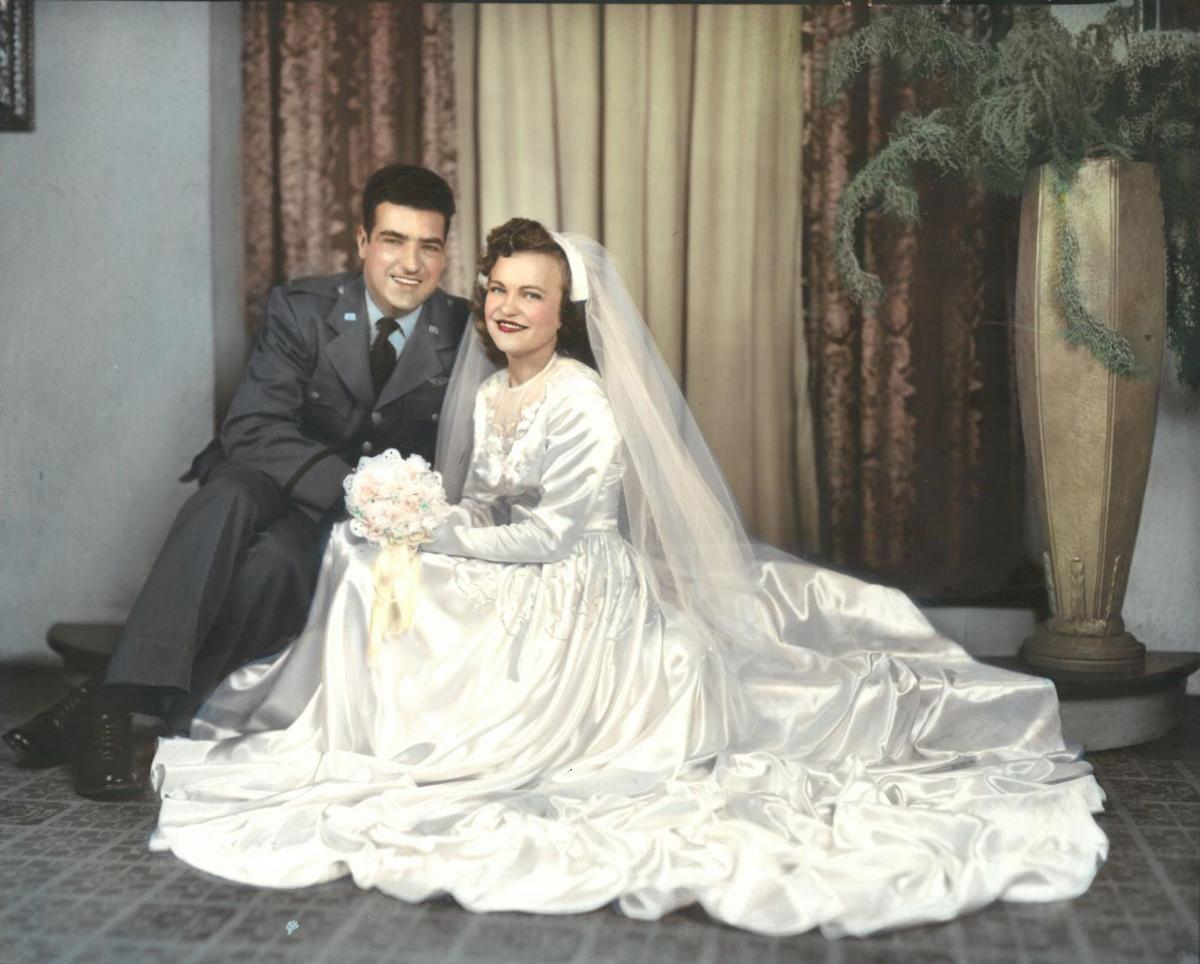 Harry and Sofie