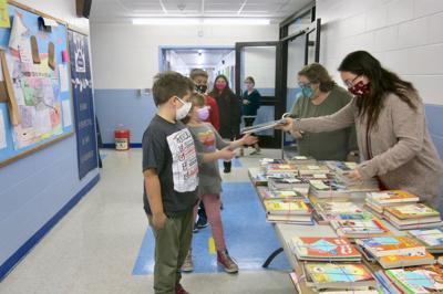 Children's Literacy Fund