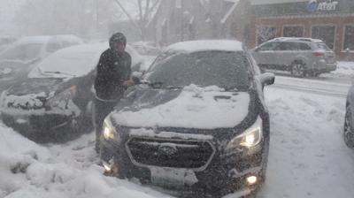 0208 Montpelier Winter Weather Northern New England