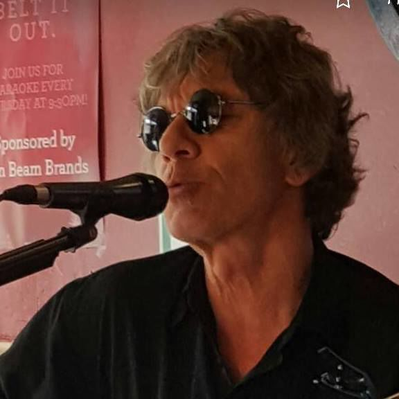 Tom Irish