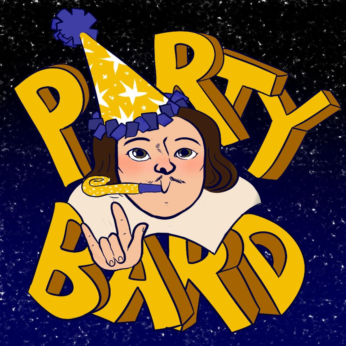 Party Bard