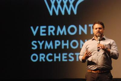VSO Made in Vermont