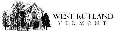 West Rutland Vermont Logo