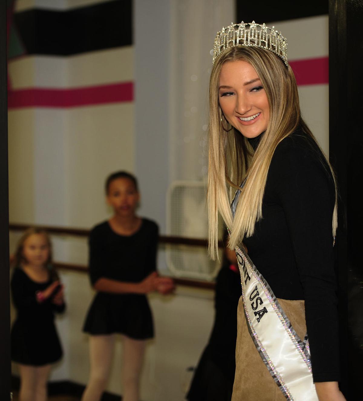 Miss Vermont 2019 - best