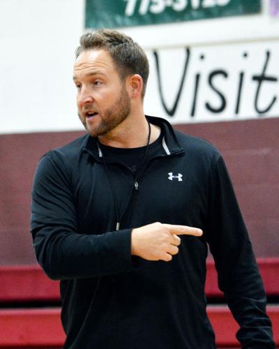 Profile: Eaton has big dreams at a small school