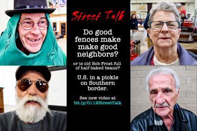 0112 Street Talk: US in a pickle