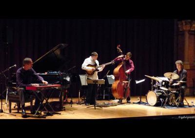 John Funkhauser Quartet