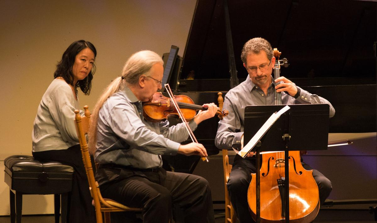 The Lowe Down: A tale of two chamber music festivals
