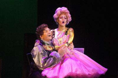 Opera review: Opera North's 'Tales of Hoffmann' proves magical