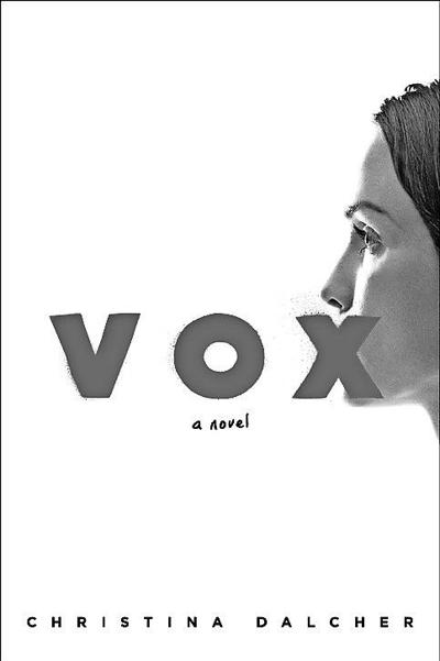 'Vox' explores world where women can't talk freely
