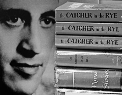 Publisher to celebrate Salinger centennial