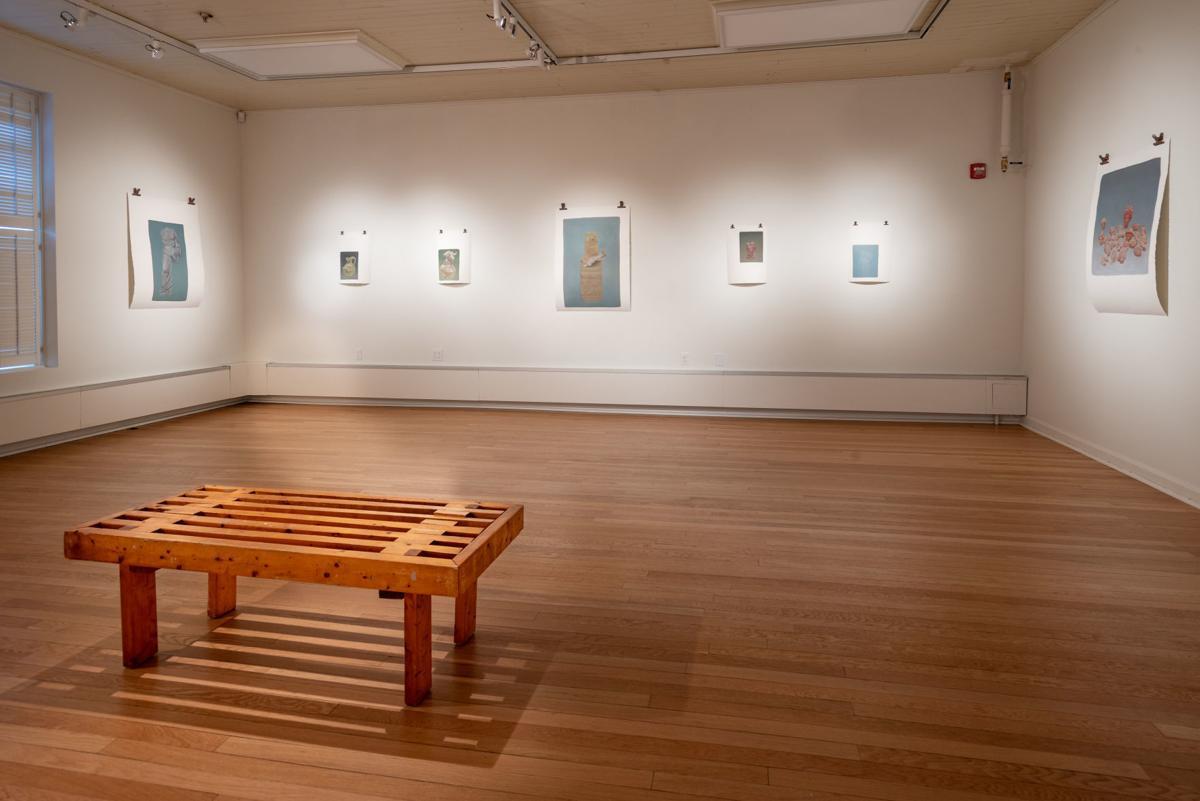 Helen Day Art Center, Stowe, Vermont