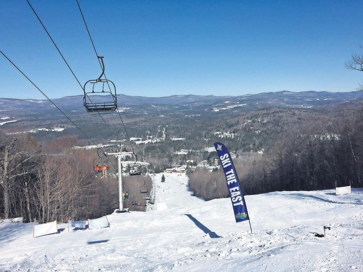 Ski areas keep pushing for bigger, better