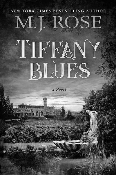 Young woman tries to start life anew in 'Tiffany Blues'