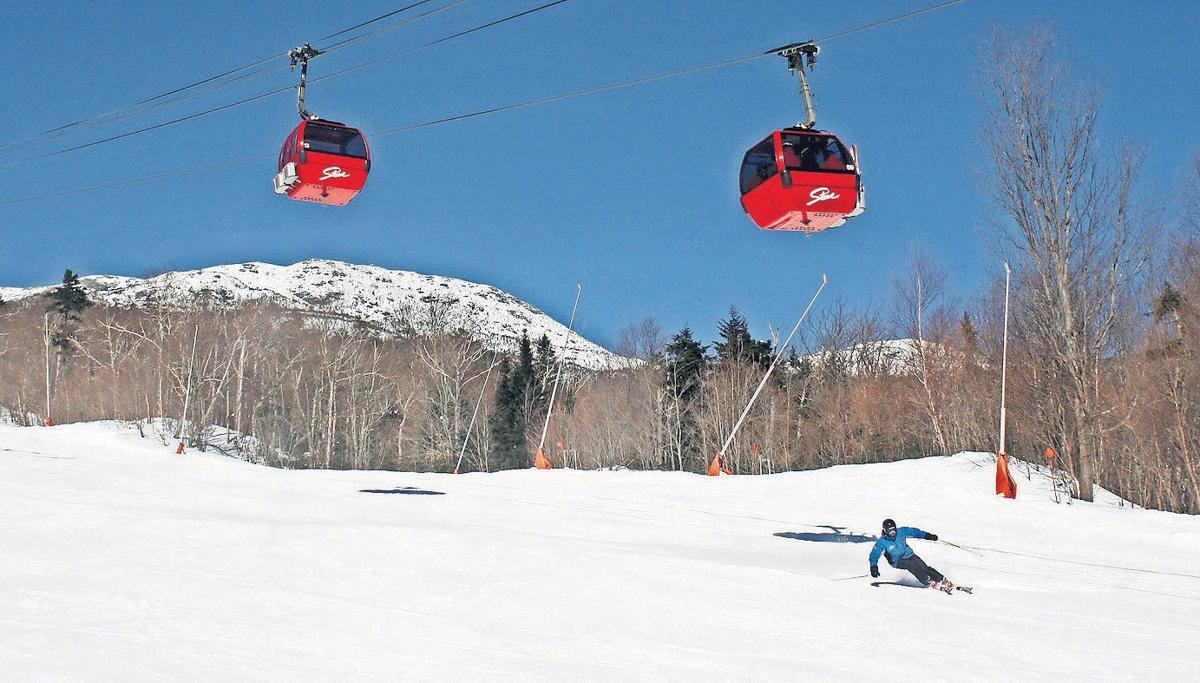 will resort sales shake up vermont's ski industry?   news
