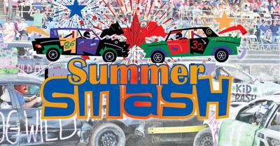 Summer Smash Logo