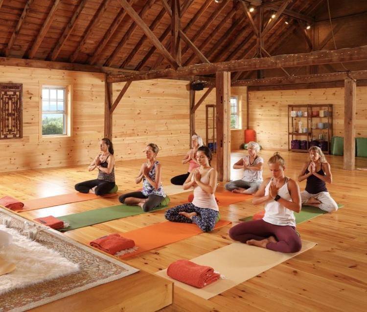Serenity Gentle Yoga