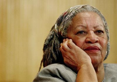 Toni Morrison-Black Women