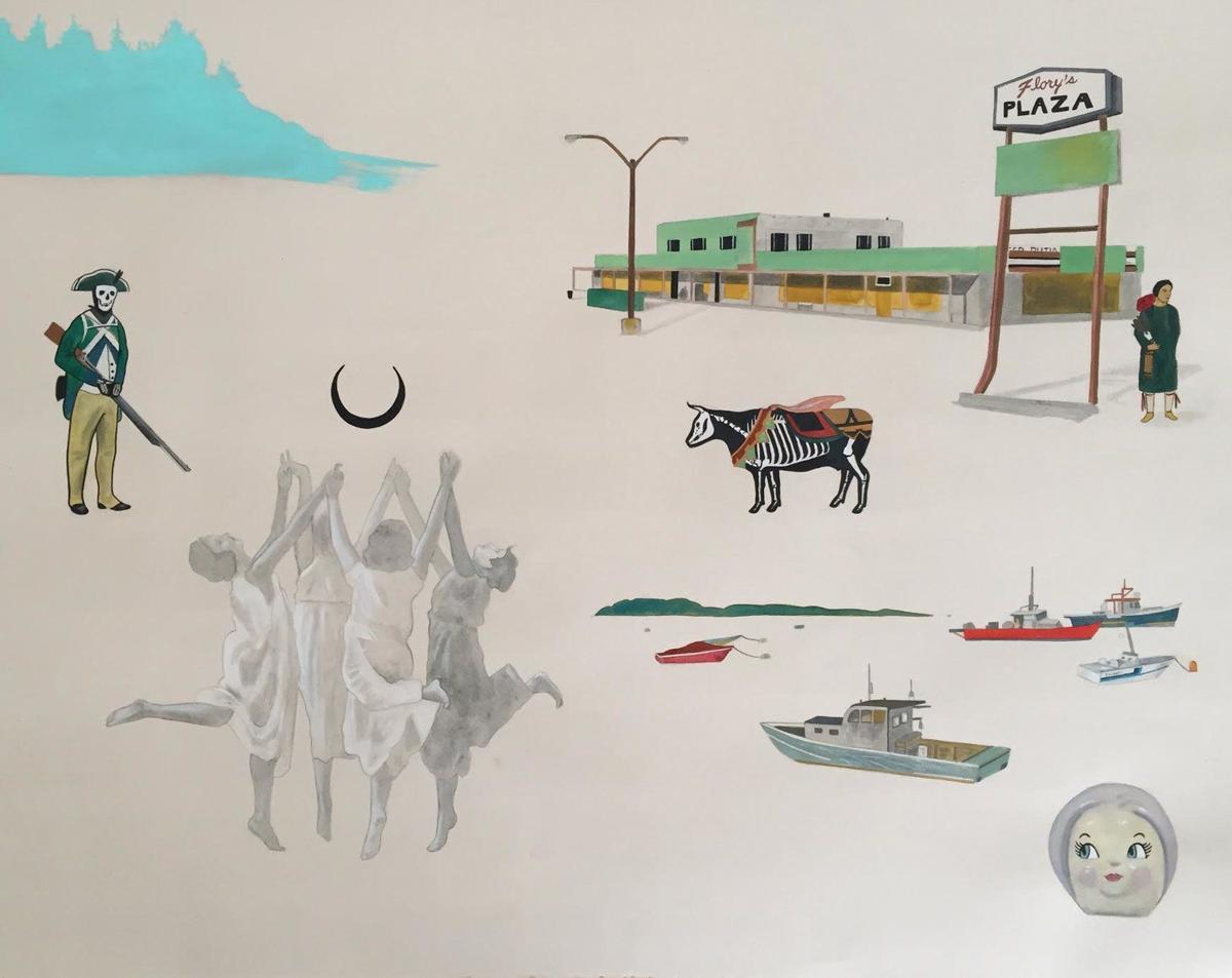 Wallis Art 1