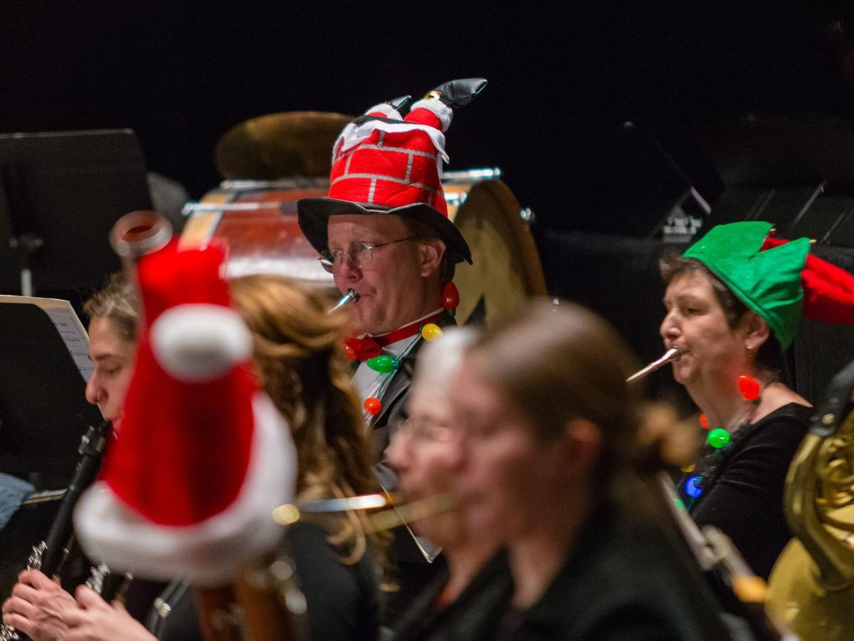 VSO Holiday Pops: Joyful tradition with a dash of holiday spice