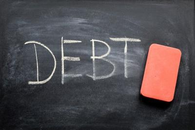 What Would Americans Be Willing to Do to Get Out of Debt?
