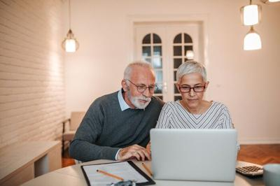 3 Signs Your Retirement Plan Needs a Refresh