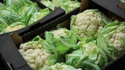 Cauliflower And Red And Green Leaf Lettuce Added To E Coli Recall List