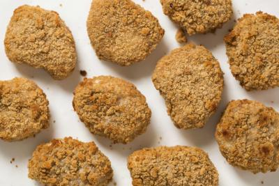 Tyson Is Recalling More Than 36,000 Pounds Of Chicken Nuggets