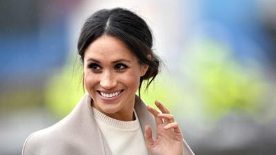 Why Some Doctors Would Still Use The Term 'geriatric' To Describe Meghan Markle's Pregnancy