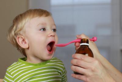 This Bubblegum-flavored Children's Advil Is Being Recalled