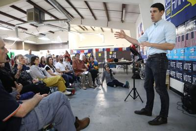 Democratic Candidates Push to Flip House Seats From Republicans In California